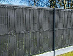 Le guide de l\'occultation pour votre clôture | Idée Grillage