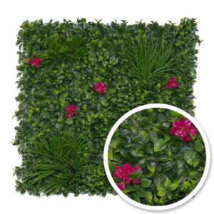 Idée Grillage, nouveauté mur végétal Amazone