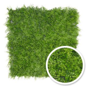 Idée Grillage, nouveauté mur végétal Fougère