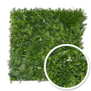 Idée Grillage, nouveauté mur végétal Liseron