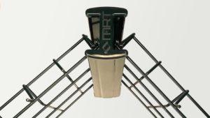 Les possibilités d'angles dans votre clôture avec les poteaux Easyclip et Profix