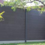 La clôture composite, guide pour bien commencer